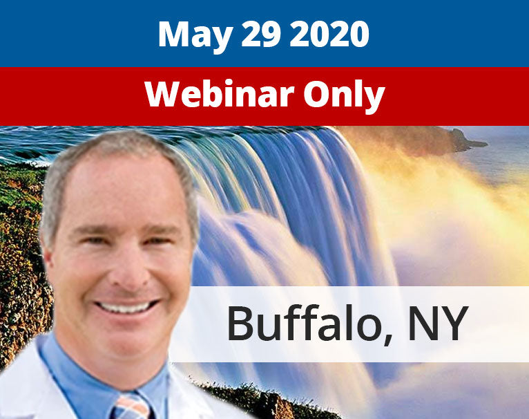 1-Day Intro Mini Implant Certification Webinar Course (May 29, 2020)