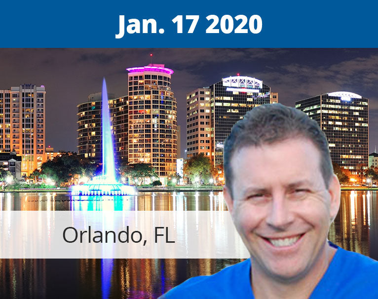 Overcoming the Challenges of Mini Dental Implant Placement (Jan. 17 2020)