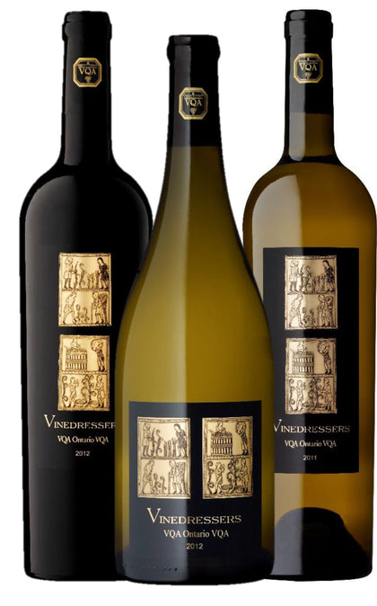 Vinedressers Collection