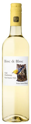 Blanc de Blanc 2013 - Discontinued Vintage & Label