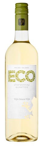 Eco Trail White 2013 (Old Label)