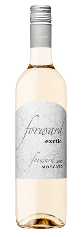 Forward Exotic - Moscato 2017