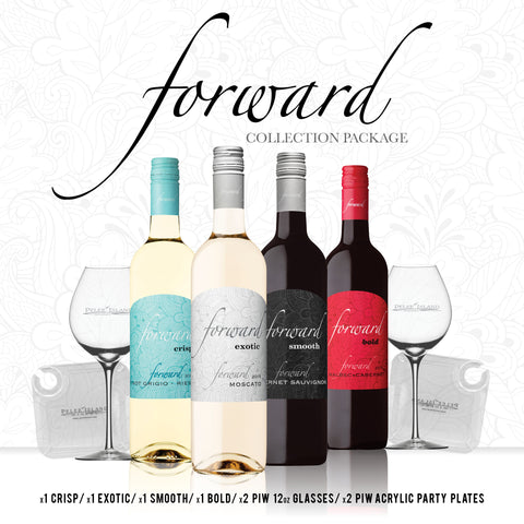 Forward Collection Package - $54.99 (FREE SHIPPING)