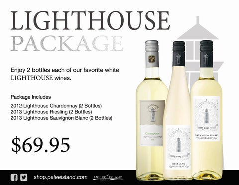 Lighthouse Package $69.95