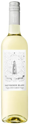 Lighthouse Sauvignon Blanc VQA 2017 - SAVE $1.00