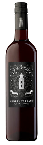 Lighthouse Cabernet Franc 2017 - SAVE $2.00