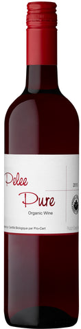 Pelee Pure Organic Red