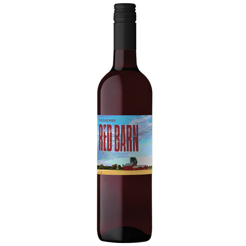 Red Barn Cabernet Merlot - $13.95