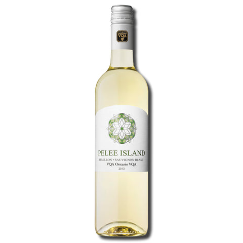 Barn Quilt Semillon Sauvignon Blanc 2013 - Discontinued Vintage (Reduced Price)