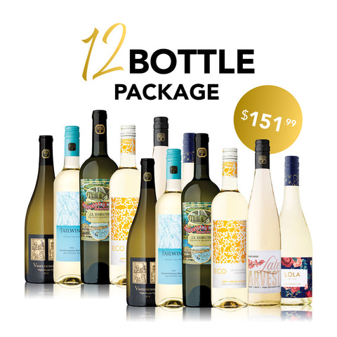 Spring Fling - 12 Bottle Package $151.99
