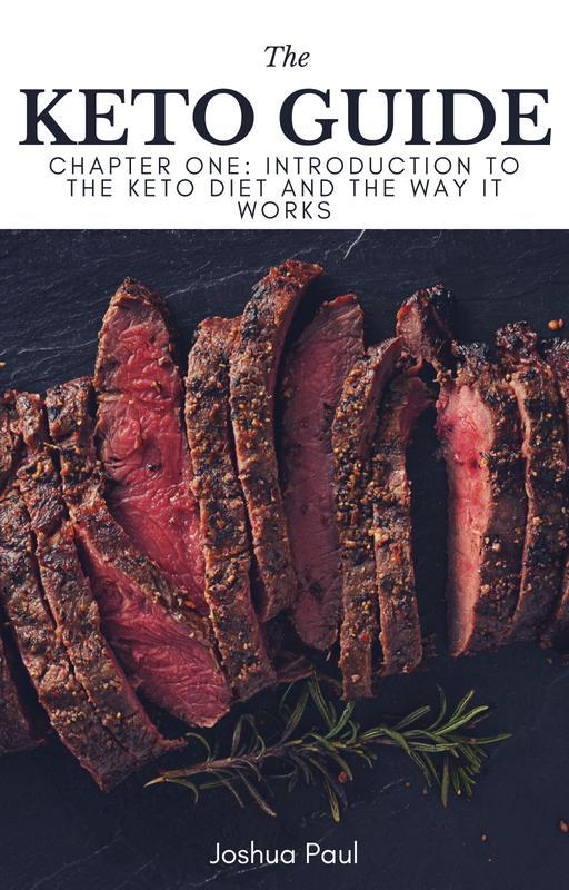 Chapter 1: How the Keto Diet Works