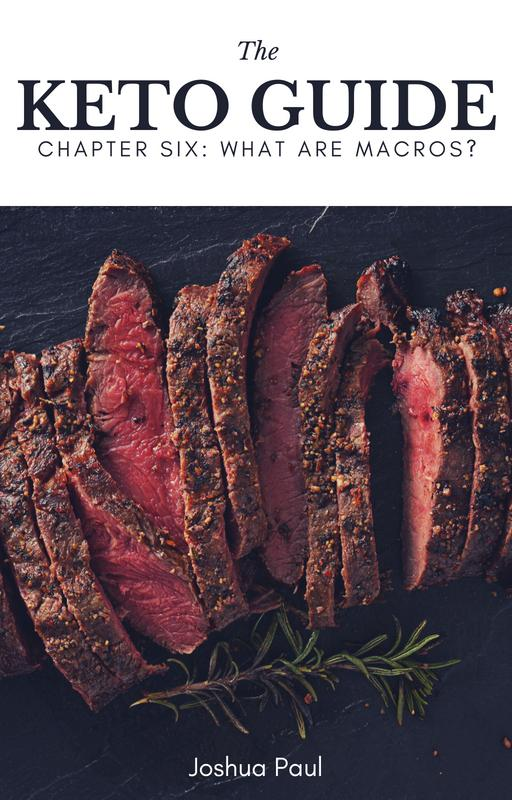 Chapter 6: What are Macros?