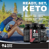Keto Omegas Krill Oil with Omega-3s EPA