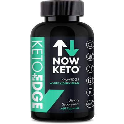 KETO +EDGE Carb Blocker
