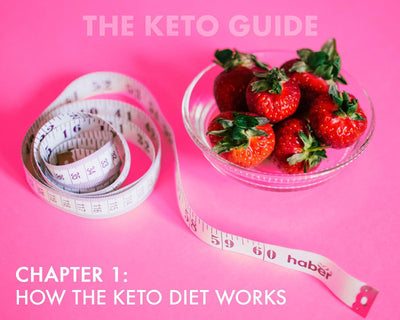 The Complete Keto Guide | A Step by Step Guide for Beginners