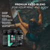 Now Keto-Capsule -Keto Edge white kidney bean extract for the keto diet and weight loss carb blocker low carb diet