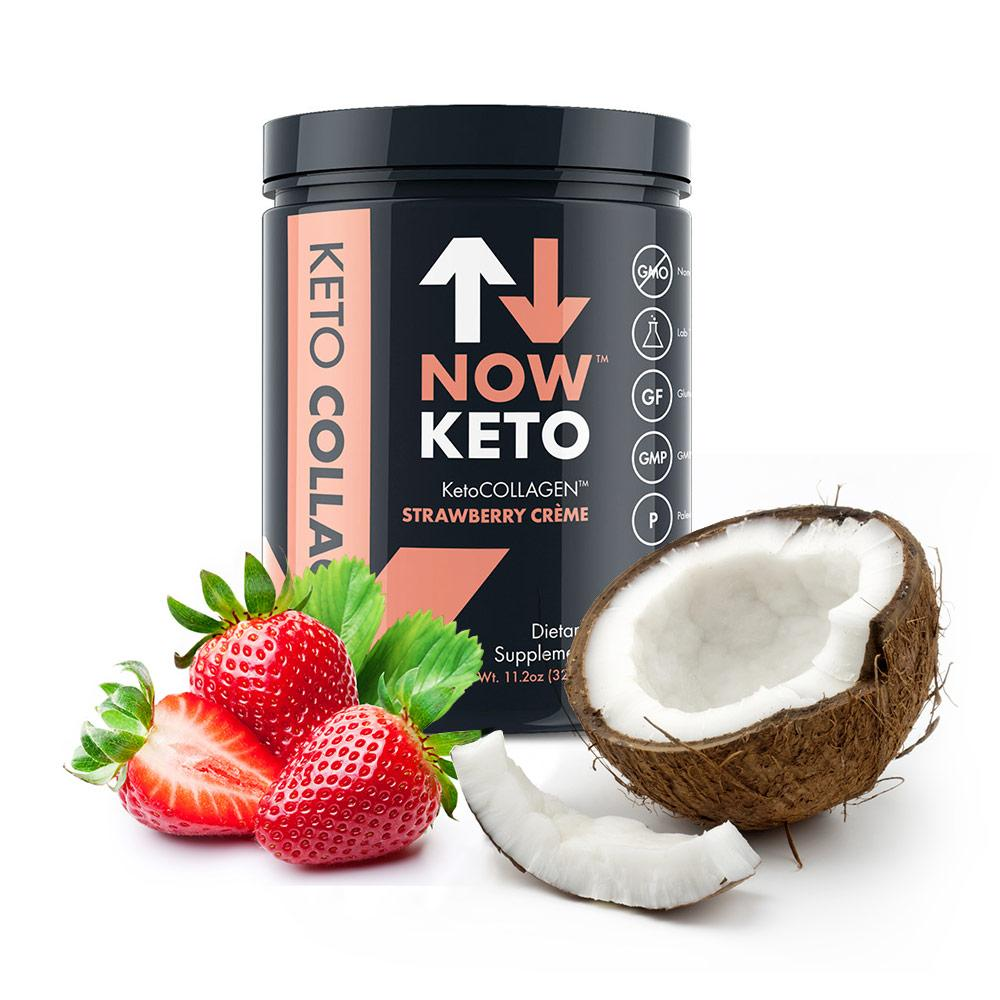 KetoCOLLAGEN Peptides