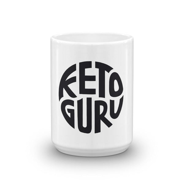 Keto Guru Coffee Mug