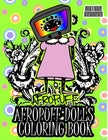 AfroPuff™ Dolls Coloring Book