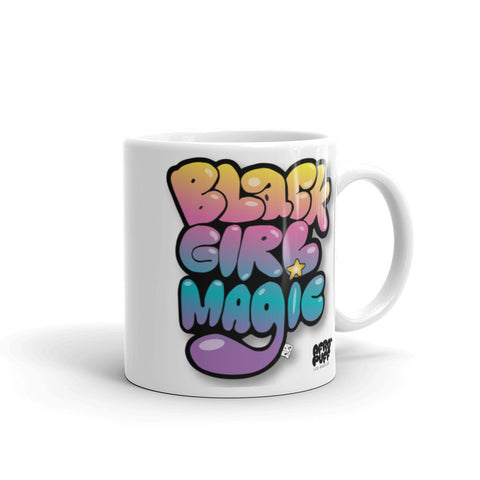 Black Girl Magic Mug