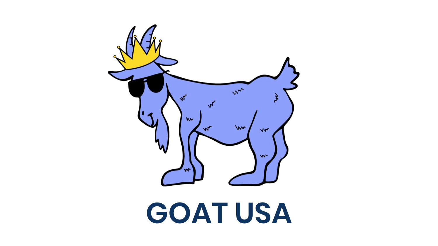 GOAT USA Store | Welcome