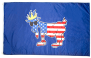 GOAT USA Freedom Flag