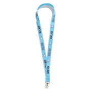 OG Lanyard::Carolina Blue