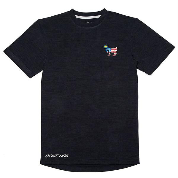 Freedom GOAT USA FIT::Navy