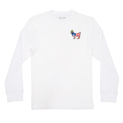Freedom LST::White