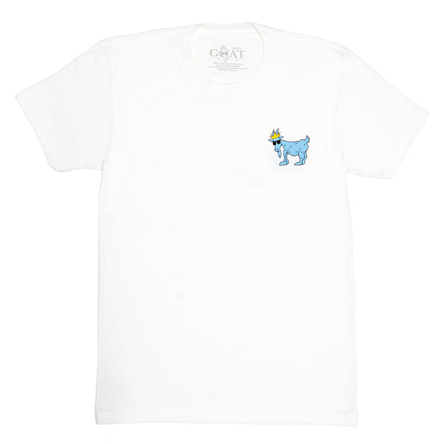 12d276b9e57 Party On The GOAT Yacht T-Shirt – GOAT USA