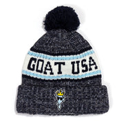 OG Winter Hat::Navy