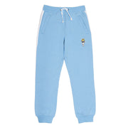 Joggers (with Stripe)::Carolina Blue