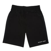 Men's Athletic Shorts::Black