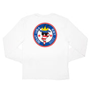 Freedom Patch LST::White