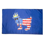 GOAT USA Freedom Flag::Navy