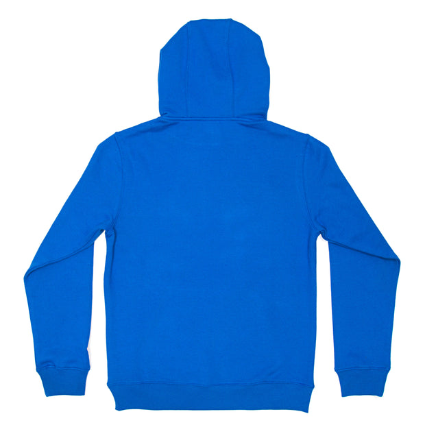 Freedom Hooded Sweatshirt::Royal