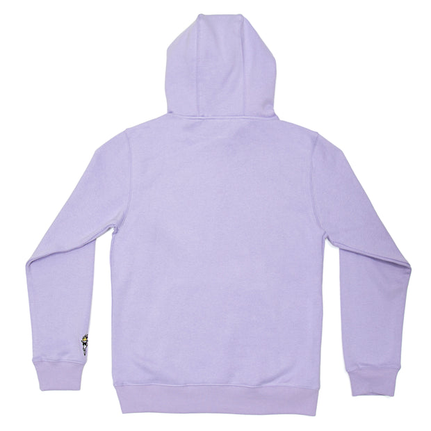 OG Hooded Sweatshirt:: Lavender Lush