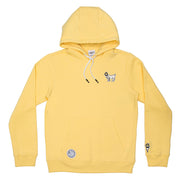 OG Hooded Sweatshirt::Banana Cream
