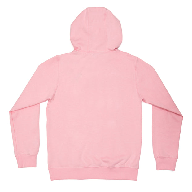 OG Hooded Sweatshirt::Light Pink