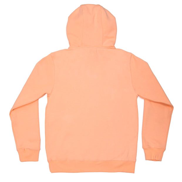 OG Hooded Sweatshirt::Peach Cream