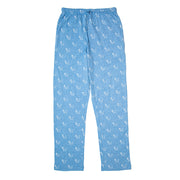 Heavenly Soft Pajamas::Carolina Blue