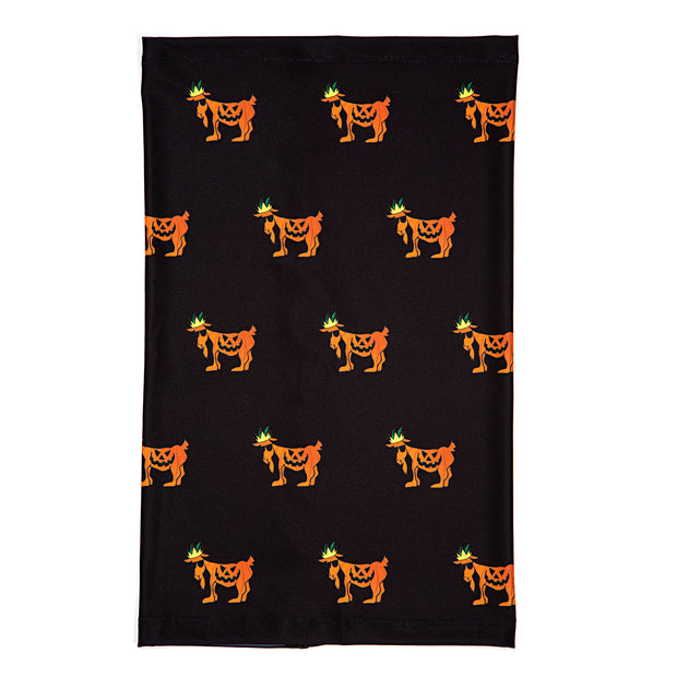 Gaiter (Pumpkin GOAT All-Over-Print)