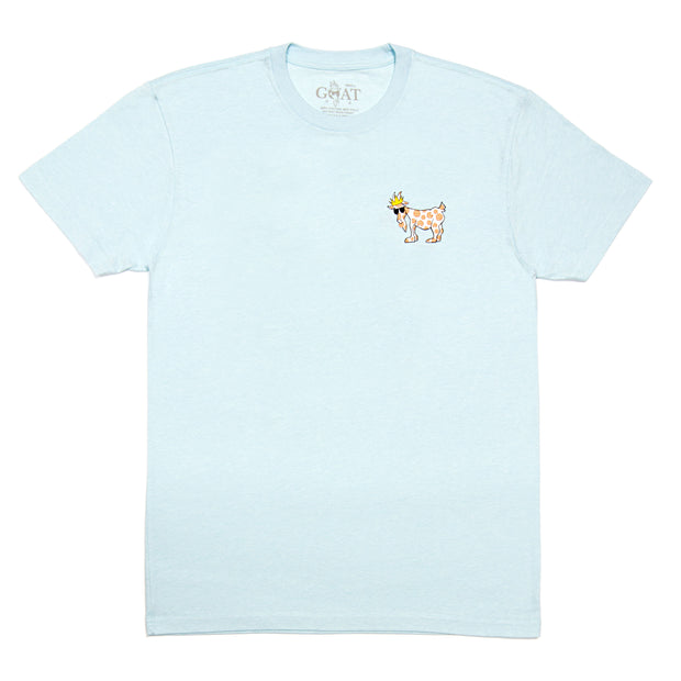 Cookie T-Shirt::Ice Blue