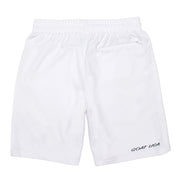 Freedom Men's Athletic Shorts::White