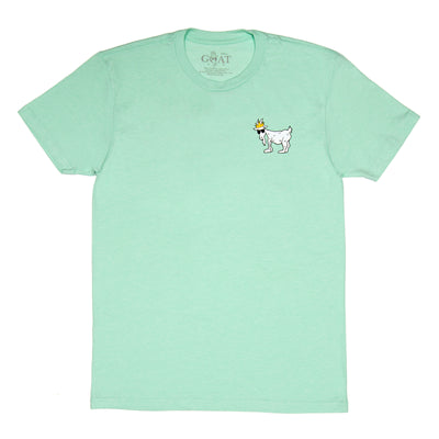 Legends of Summer T-Shirt:: Mint