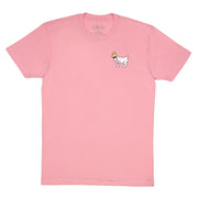 Legends Of Summer T-Shirt:: Pink