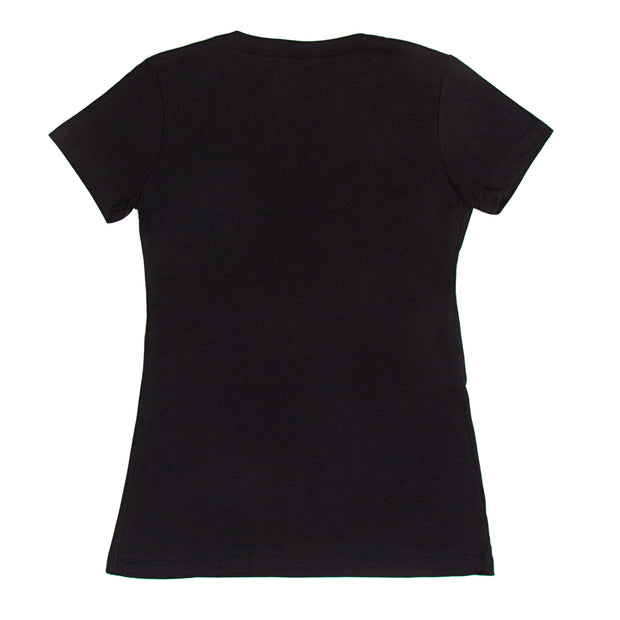 OG V-Neck T-Shirt::Black
