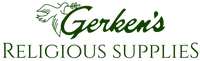 Gerkens Religious Supplies Full Logo