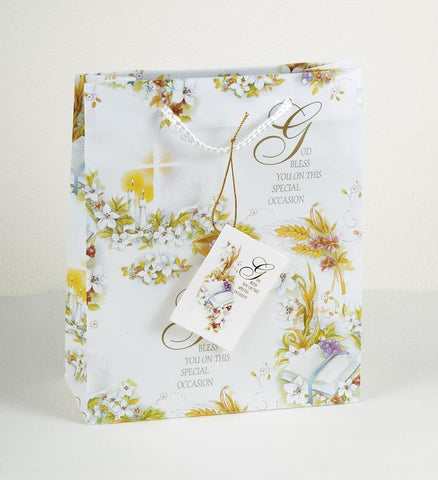 All Occasion Gift Bag - Small - Gerken's Religious Supplies