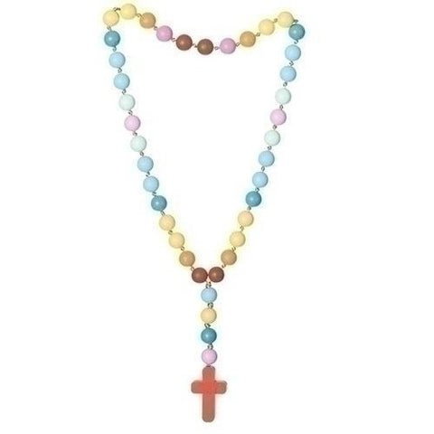 Mommy and Me Silicone Beads - Gerken's Religious Supplies